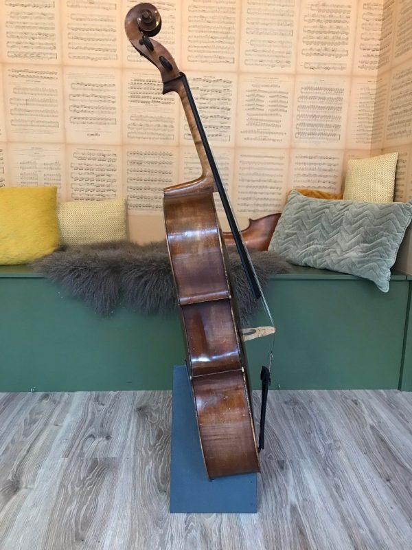 Boheemse Cello-Scarlett Arts3