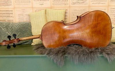 Frisse start, frisse celloboeken!