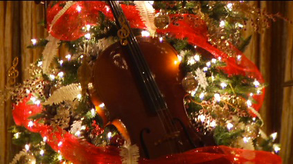 Cello Christmas Extreme workshop