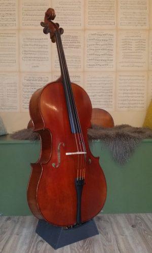 Marc Laberte cello-scarlett arts3