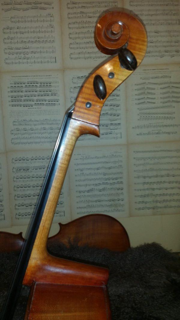 Marc Laberte cello-scarlett arts6