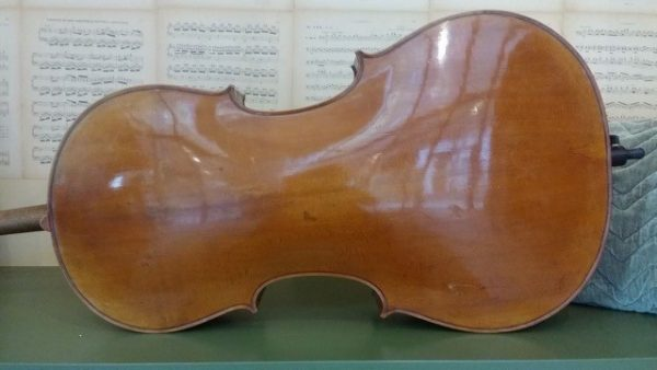 Mirecourt cello 4900,00 Scarlett Arts b