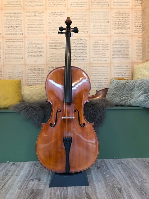 Mooie Chinese cello 2295,00 c