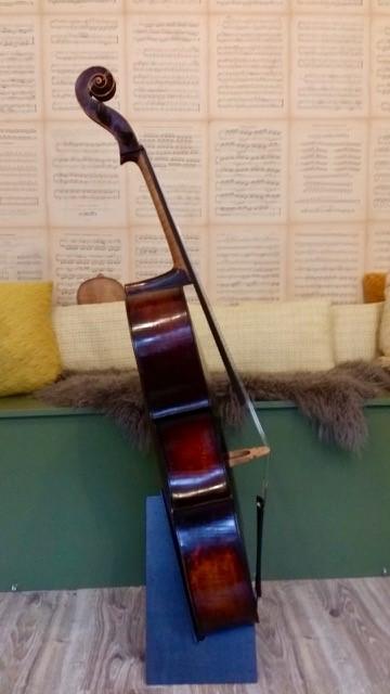 Neuner Hornsteiner 7-8 cello Scarlett Arts c