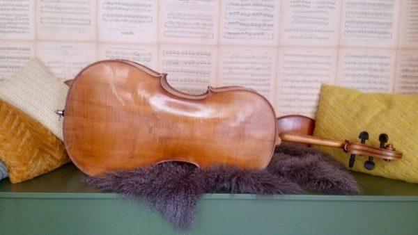 Oude Duitse cello aanbieding 2980 2680 a