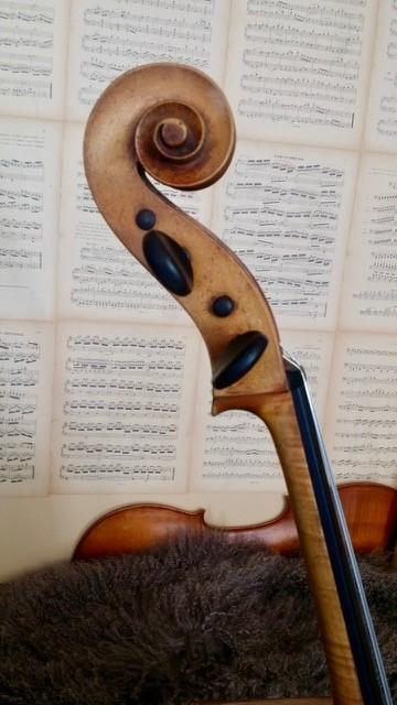 Oude Duitse cello aanbieding 2980 2680 e