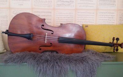 Heb je cello-vragen? Stel ze mij!