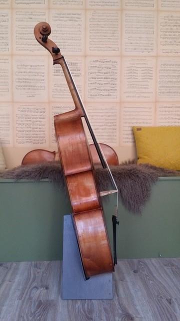 Cello Pernoud, Haute Savoie f