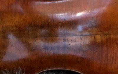 """Songs begeleiden met je cello? Welkom in de wereld van de """"trappen""""."""