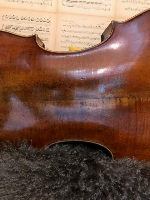 Zuid Duitse cello 13.000,00 Scarlett Arts b