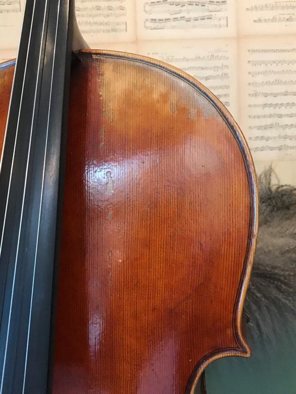 7-8 Cello uit 2008 Jay Haide- Scarlett Arts-2