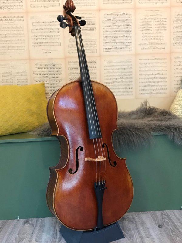7-8 Cello uit 2008 Jay Haide- Scarlett Arts-3