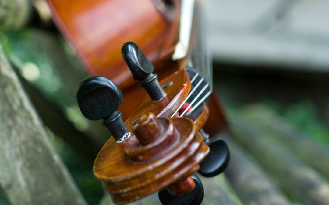 Als je onlangs hebt besloten om cello te leren spelen
