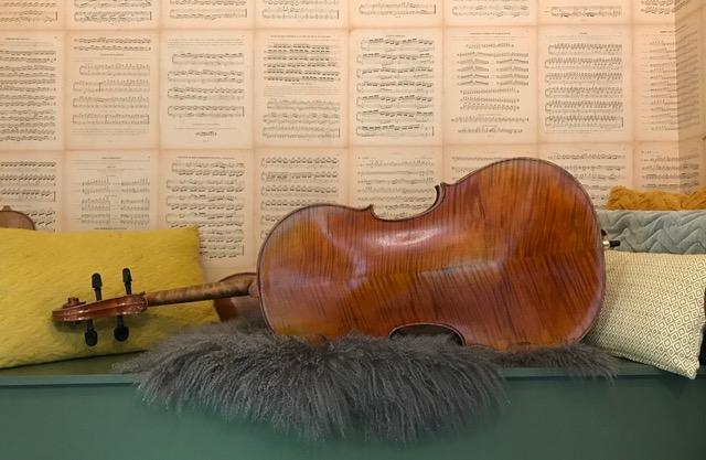 Beste nieuwbouw cello's uit China