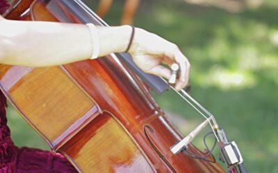 Online cello groepsles: positie wisselen voor beginners