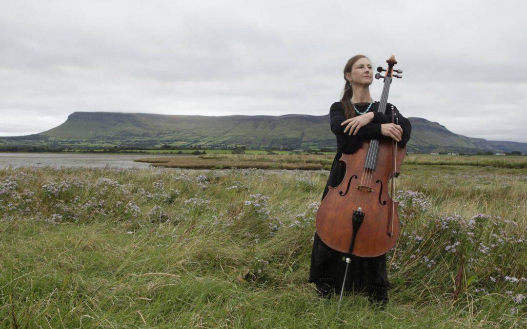 Ierse muziek: online cello workshop op 11, 18 en 19 april; doe mee!