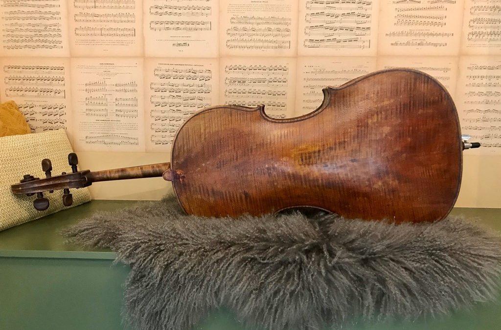 Tien cellowerken die je wilt kennen….