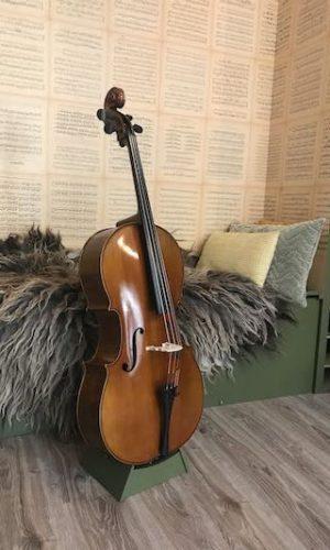 Belgische cello