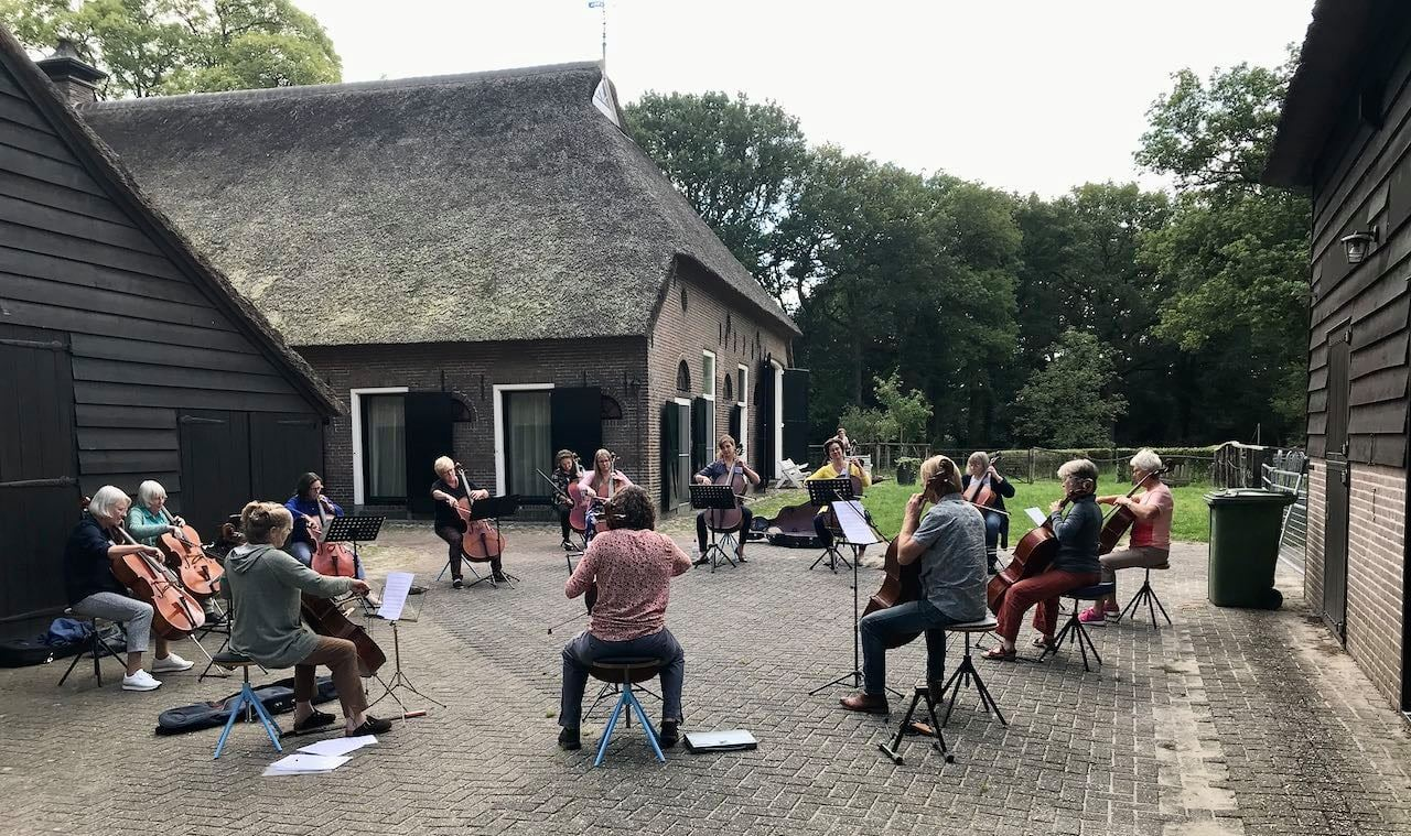 Celloweekend-Havelte-2020-2