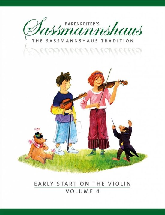 Egon Sassmanshaus-cello methode