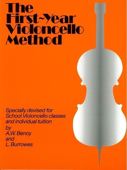 benoy-cello-methode