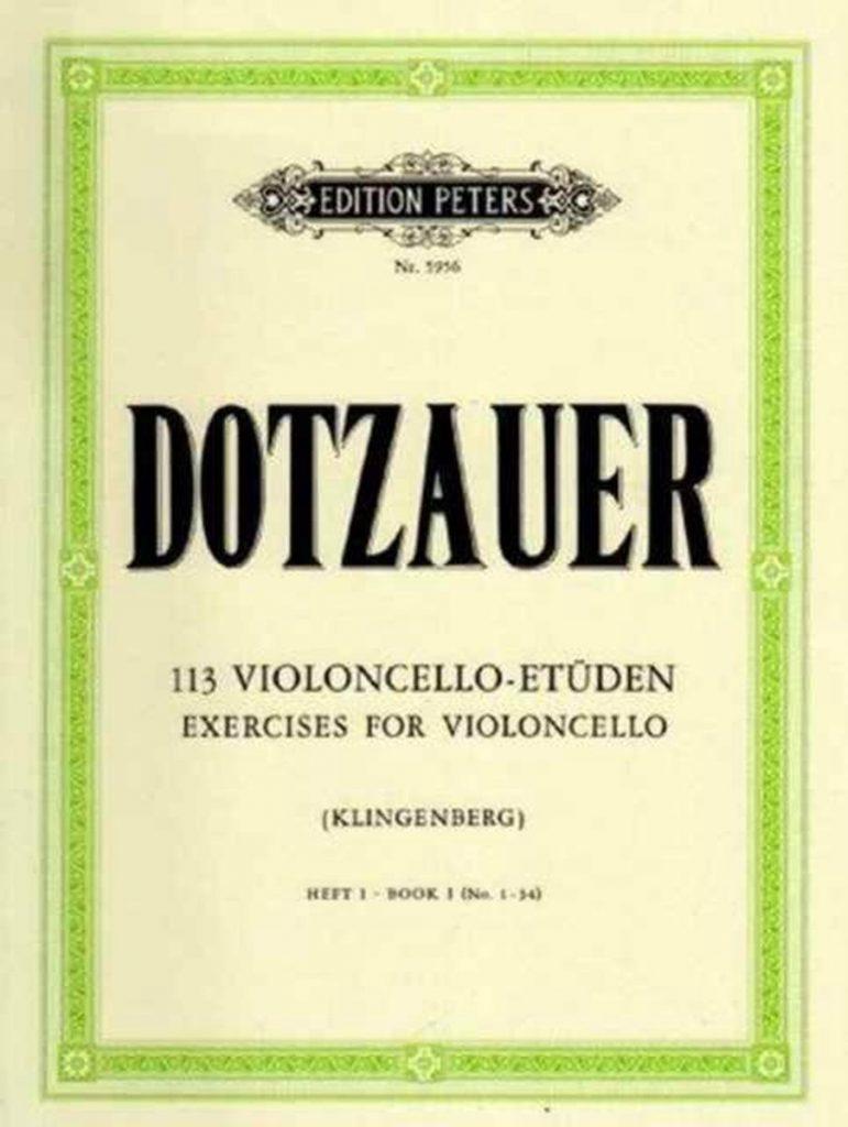 dotzauer-cello-methode