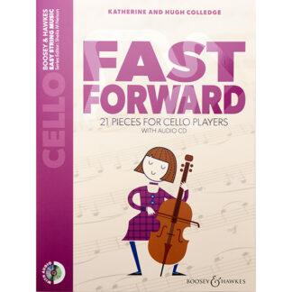 fast-forward-cello methode
