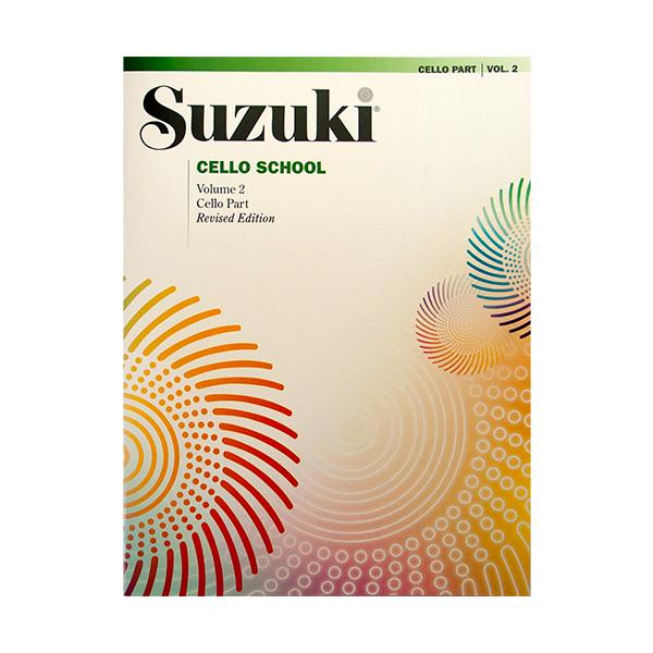 suzuki-cello-methode