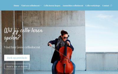 Stuur jij je cellodocent deze link?