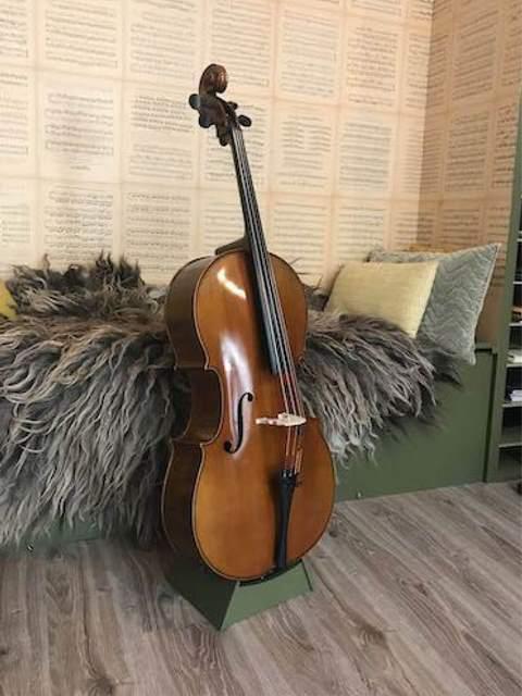 Celloverkoop-Belgische cello-3995-Scarlett Arts