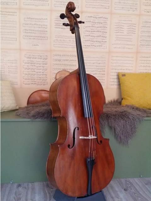 Celloverkoop-Pernoud Haute-Savoie cello-Scarlett Arts
