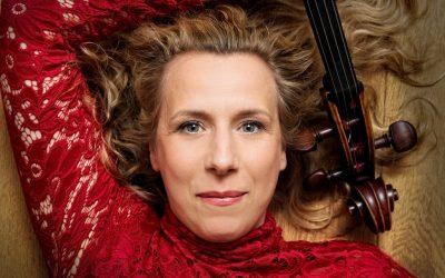 Doris Hochscheid, deel twee, over Alexander techniek en performen