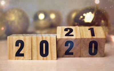 2020 een terugblik