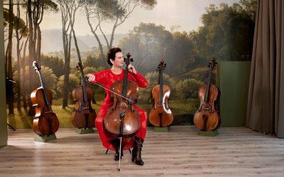 Wat zou jij met je cello in 2021 willen doen?