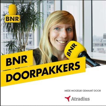 BNR Doorpakkers - Scarlett Arts
