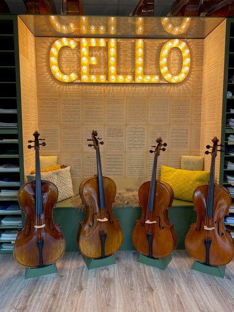 Cello huren-Scarlett Arts-1