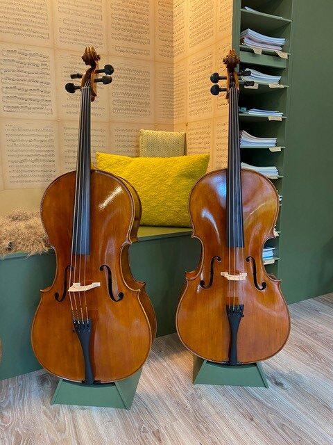 Cello huren-Scarlett Arts-2