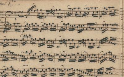 Over Johann Sebastian Bach en zijn cello suites kun je niet genoeg lezen