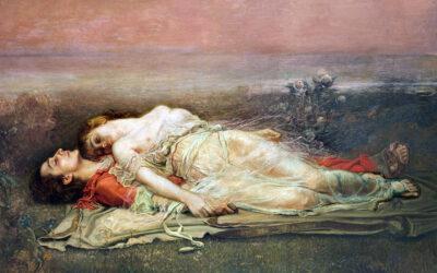 Isoldes Liebestod